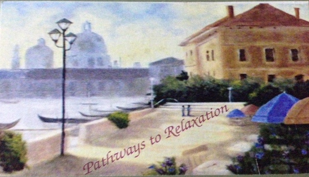 Thank you, Virgie & Pathways to Relaxation