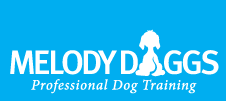 Thank You Melody Daggs Professional Dog Training!